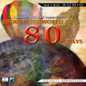 Around the World in 80 Days: Retro Audio (Unabridged) Audiobook, by Retro Audio