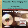Around the World in Eighty Days, by Jules Verne