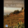 The Art of Falling (Unabridged) Audiobook, by Deborah Lawrenson
