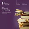 The Art of Reading, by The Great Courses