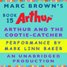 Arthur and the Cootie Catcher (Unabridged) Audiobook, by Marc Brown
