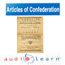The Articles of Confederation AudioLearn Follow-Along Manual: AudioLearn US History Series (Unabridged), by AudioLearn Editors