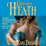 As an Earl Desires (Unabridged) Audiobook, by Lorraine Heath