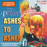 Ashes to Ashes: An Ashton Ford Novel (Unabridged) Audiobook, by Don Pendleton