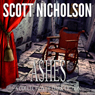 Ashes (Unabridged) Audiobook, by Scott Nicholson