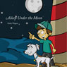 Asleep Under the Moon (Unabridged), by Emily Wagner