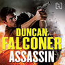 Assassin: John Stratton, Book 8 (Unabridged) Audiobook, by Duncan Falconer