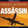 The Assassin (Unabridged) Audiobook, by Evelyn Anthony
