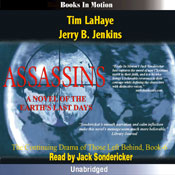 Assassins: Left Behind Series, Book 6 (Unabridged) Audiobook, by Tim LaHaye