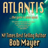 Atlantis (Unabridged), by Greg Donegan