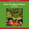 Attack of the Mutant Underwear (Unabridged) Audiobook, by Tom Birdseye
