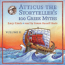 Atticus the Storytellers 100 Greek Myths Volume 2 (Unabridged) Audiobook, by Lucy Coats