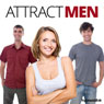 Attract Men - Hypnosis Audiobook, by Hypnosis Live