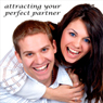 Attracting Your Perfect Partner (Unabridged), by Christine Sherborne