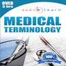 Audio Learn: 2012 Medical Terminology (Unabridged), by AudioLearn Editors