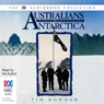 Australians in Antarctica (Unabridged) Audiobook, by Tim Bowden