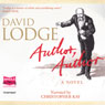 Author, Author (Unabridged) Audiobook, by David Lodge