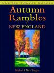 Autumn Rambles: New England (Unabridged) Audiobook, by Michael Tougias
