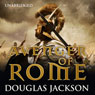 Avenger of Rome (Unabridged) Audiobook, by Douglas Jackson