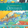 The Aventures of Odysseus (Unabridged) Audiobook, by Daniel Morden