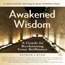 Awakened Wisdom: A Guide to Reclaiming Your Brilliance (Unabridged), by Patrick J. Ryan
