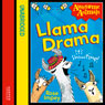 Awesome Animals: Llama Drama (Unabridged) Audiobook, by Rose Impey