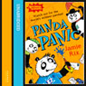 Awesome Animals: Panda Panic (Unabridged) Audiobook, by Jamie Rix
