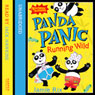 Awesome Animals: Panda Panic - Running Wild (Unabridged) Audiobook, by Jamie Rix
