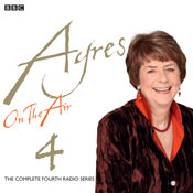 Ayres on the Air 4 Audiobook, by Pam Ayres