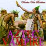 Aztec Vampire (Unabridged) Audiobook, by Vianka Van Bokkem