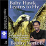 Baby Hawk Learns to Fly: Stories About Purpose, Patience, Confidence, and Courage Audiobook, by Bobby Norfolk