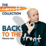 Back to the Front: Carrott Collection, Volume 2 (Unabridged) Audiobook, by Jasper Carrott