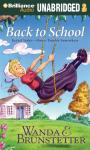 Back to School: Always Trouble Somewhere Series, Book 2 (Unabridged), by Wanda E. Brunstetter