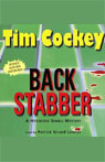 Back Stabber: A Hitchcock Sewell Mystery Audiobook, by Tim Cockey