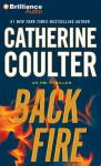 Backfire: FBI Thriller #16 (Unabridged) Audiobook, by Catherine Coulter