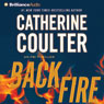 Backfire: An FBI Thriller, Book 16, by Catherine Coulter