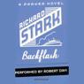 Backflash: A Parker Novel, by Richard Stark