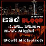 Bad Blood (Unabridged), by J. R. Rain
