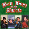 Bad Boyz of the Barrio Audiobook, by Pablo Francisco