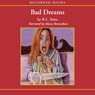 Bad Dreams: Fear Street Series (Unabridged), by R. L. Stine