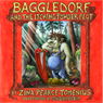 Baggledorf: The Itching Powder Plot (Unabridged), by Zina Pearce-Tomenius