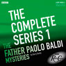 Baldi: Series 1, by AudioGO Ltd