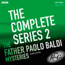 Baldi: Series 2, by Simon Brett