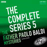 Baldi: Series 5 (Unabridged), by Simon Brett