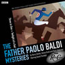 Baldi: Three in One & Twilight of a God Audiobook, by Simon Brett