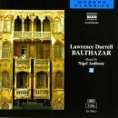 Balthazar, by Lawrence Durrell