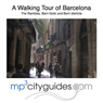 Barcelona Ramblas, Barri Gotic and El Born Tour: A Walking Tour of Barcelonas Historic Old City Audiobook, by Simon Harry Brooke