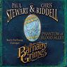 Barnaby Grimes: Phantom of Blood Alley (Unabridged) Audiobook, by Paul Stewart