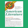 Barrons EZ-101 Study Keys: English Literature (Unabridged), by Benjamin W. Griffith