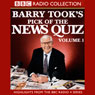 Barry Tooks Pick of the News Quiz, by Ian Pattinson